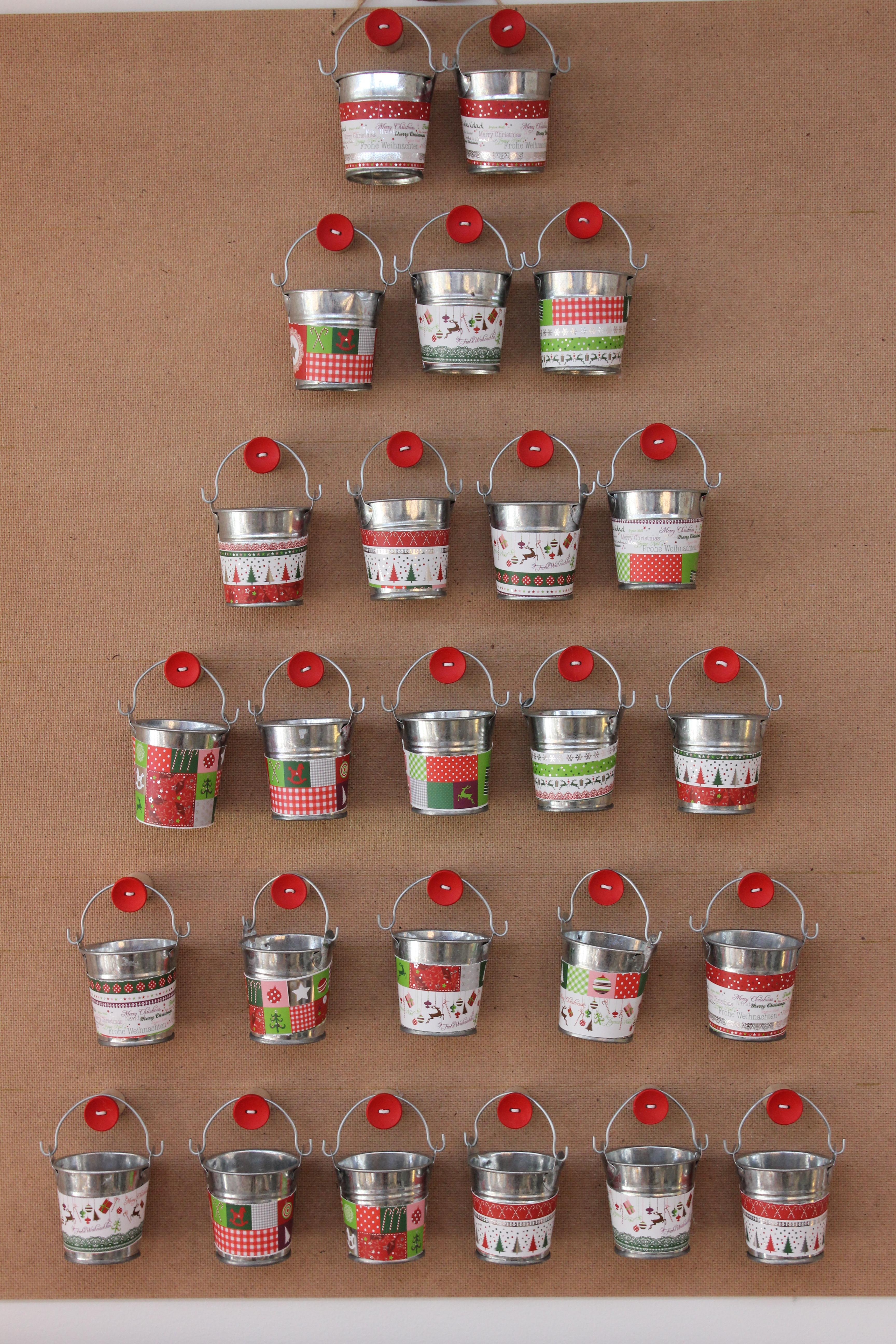 Art Advent Calendar : Craft store slanchogled