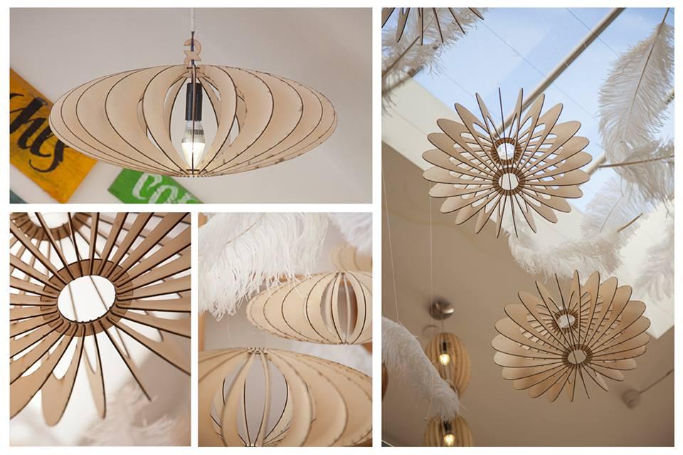 Handmade Lampshades | Slanchogled